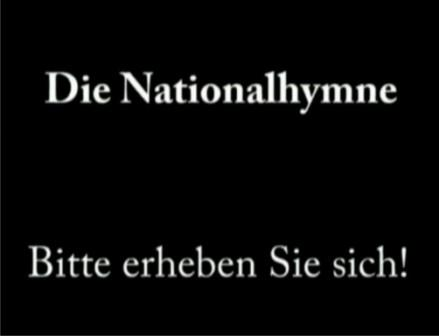 Nationalhymne